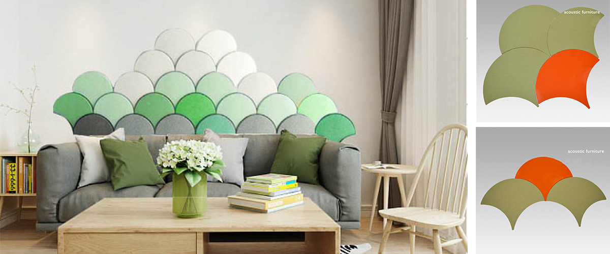 Acoustic Furniture-Decoration